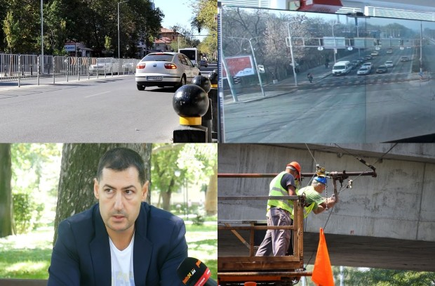 Кметът на Пловдив Иван Тотев застана пред камерата на Plovdiv24.bg
