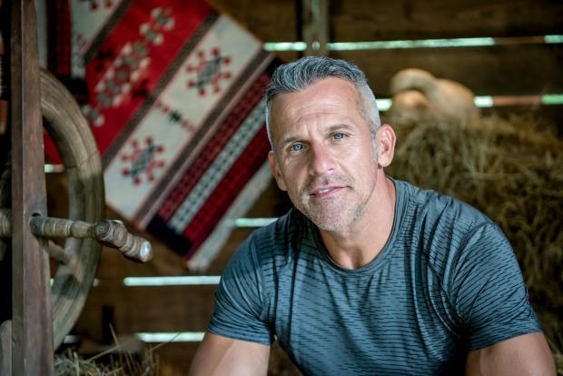 Мисията на световната спортна звезда Йордан Йовчев, който бе вдъхновител