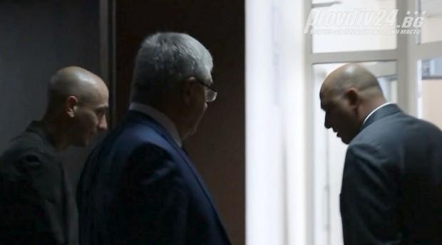 Пореден фалстарт на делото срещу шофьора на Преслава - Иван