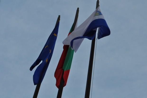 По повод 110-тата годишнина от обявяване Независимостта на Княжество България,