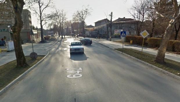 Минути преди 21 часа снощи в полицията в Хисаря постъпило