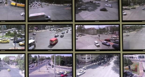 Центърът за управление на трафика в Пловдив обяви ден на