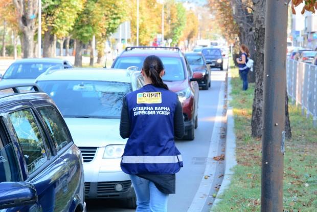 Община Варна е изпратила за разглеждане до КАТ и до