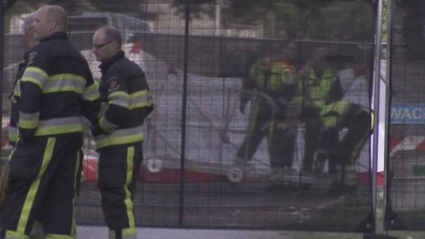 Холандия скърби след трагичен случай на жп прелез. Четири деца