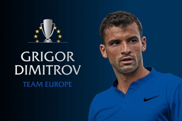 Григор Димитров победи Франсис Тиафо с 6:1, 6:4 и даде