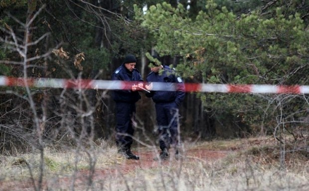 Труп на мъж е намерен край село Априлци, община Кирково,