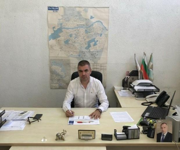 Plovdiv24.bg разговаря с човека, натоварен със задачата да пази обществения