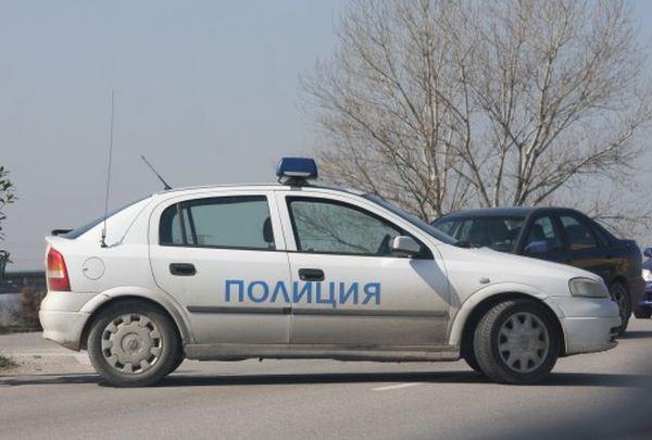Blagoevgrad24.bg На 23 септември, около 06:20 часа в района на гара