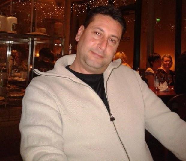 <div > Ивайло Иванов живее спокойно в Германия, вместо да