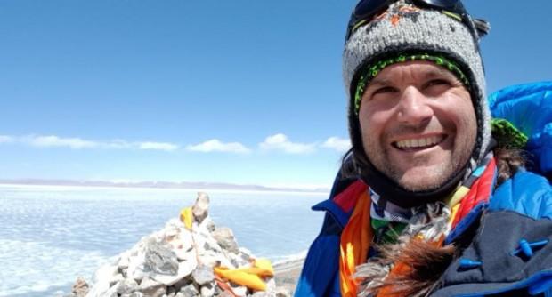 Известният български алпинист Атанас Скатов ще гостува в Бургас, за