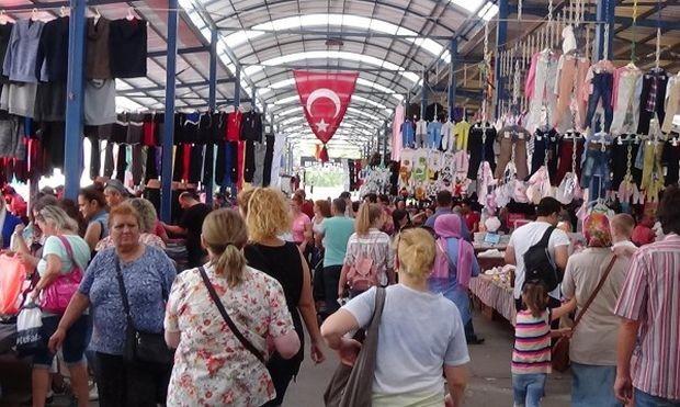 Фейсбук Българи се стекоха в Одрин в почивните дни на националния