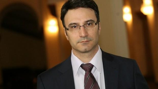Бившият енергиен министър и настоящ общински съветник Трайчо Трайков има
