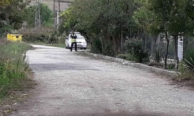 Четири тела са открити в частен имот на ул.