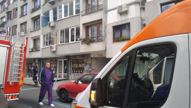 Varna24.bg Млад мъж загина, опитвайки да се спаси от пожар
