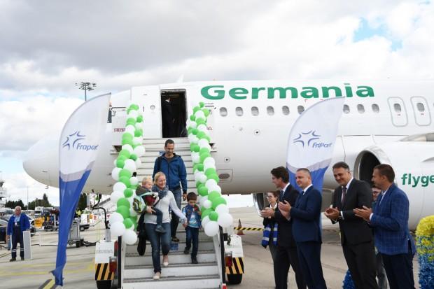 Летище Варна отбеляза нов рекорд, като посрещна двумилионния си пътник
