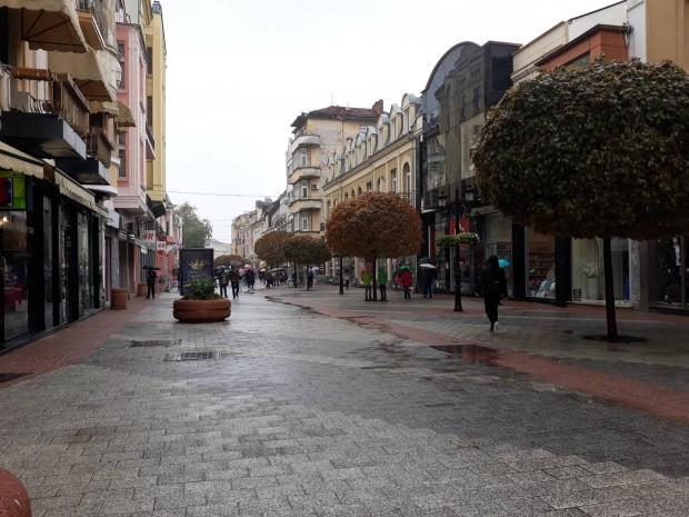 С гаф започна тестването на сирените в Пловдив днес, предаде