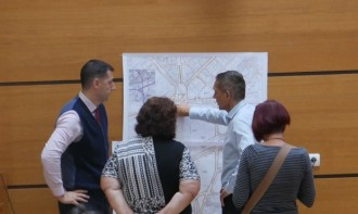 Кметът на Пловдив инж. Иван Тотев заминава за участие в