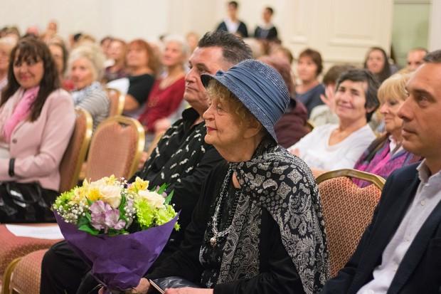 Събитието уважиха кметът на Бургас г-н Димитър Николов и зам
