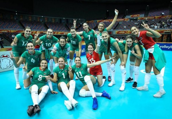 Женският национален отбор постигна една от най-сладките и драматични победи