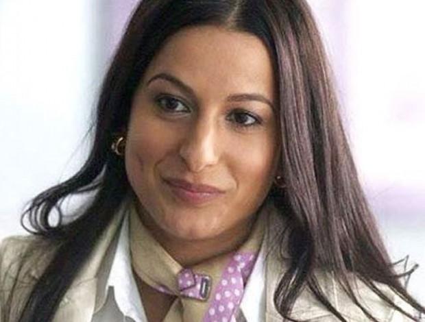 Фейсбук > Деница МихайловаТогава Михайлова, която е съпруга на арабския мултимилионер