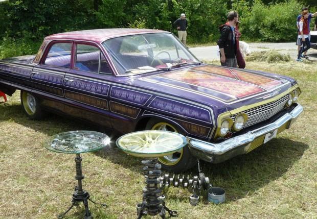 Култовото Ride`N`Roll American Heritage in Bulgaria събитие се завръща с