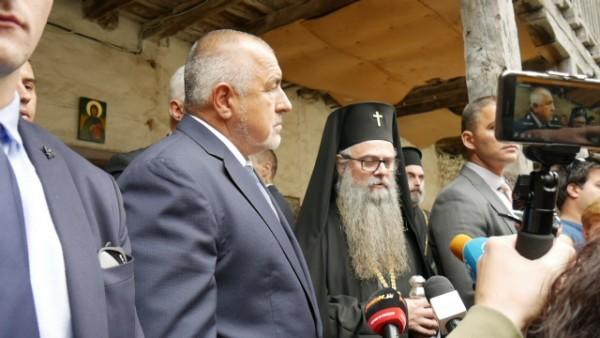 Blagoevgrad24.bg виж галерията Възложих на председателя на Агенция пътна инфраструктура Светослав