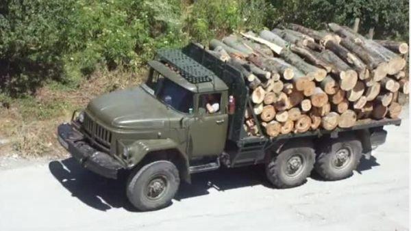 Кметът на беловското село Габровица Кирил Симеонов е задържан с
