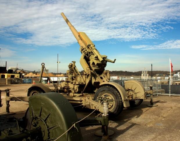Българската армия заема 60-о място по боеспособност от общо 136