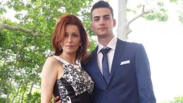 Аделина Колева е майка на един от най-популярните млади изпълнители