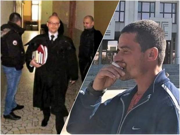 <div По внесено искане на Окръжна прокуратура – Бургас, съдът