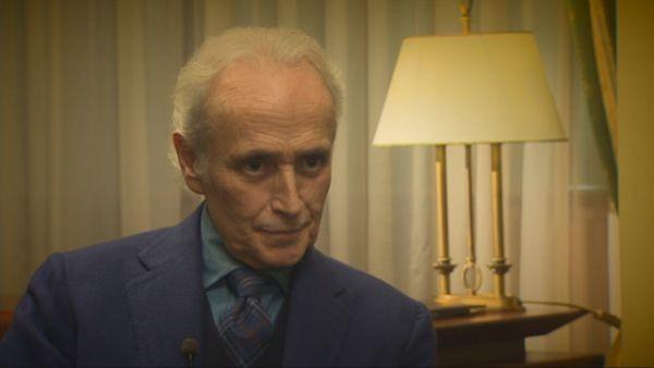 bTV Великият тенор Хосе Карерас ще изнесе прощален концерт пред българската