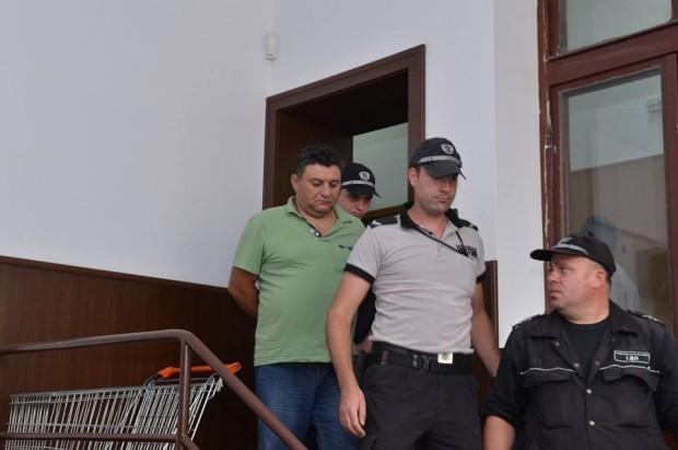 Съдът призна подсъдимия Костадин Павлов за виновен в това, че