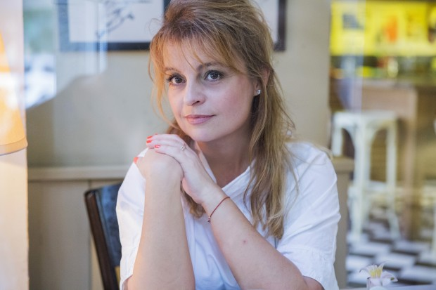 Мария Касимова-Моасе с две дати за обучение