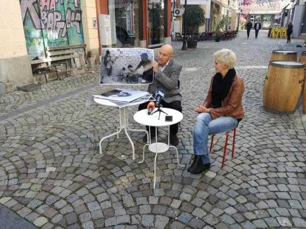 Седемнадесетото издание на Международните фотографски срещи