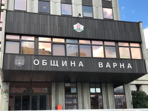 <div Община Варна съдейства за провеждане на среща на представители