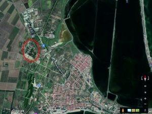 Кметът Иван Алексиев поиска от държавата безвъзмездно прехвърляне на терена