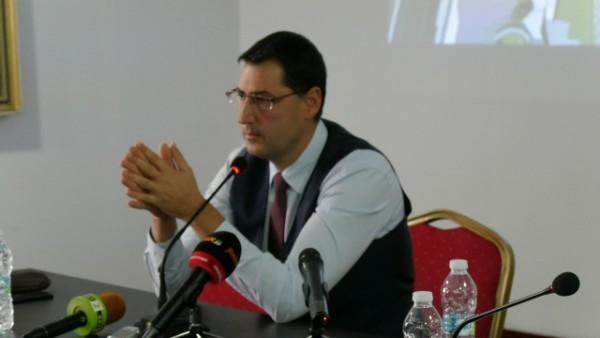 Пловдивската общественост се запозна с идейната разработка на проекта за