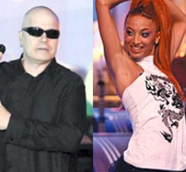 Бившата балерина Мартина Огнянова за първи път се отбелязва с