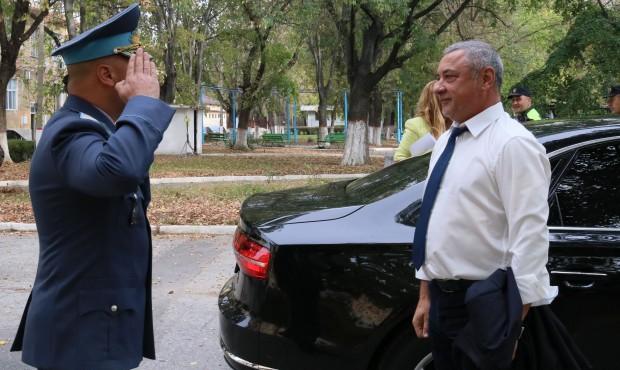 НФСБ не е обсъждала с ВМРО темата за нов лидер