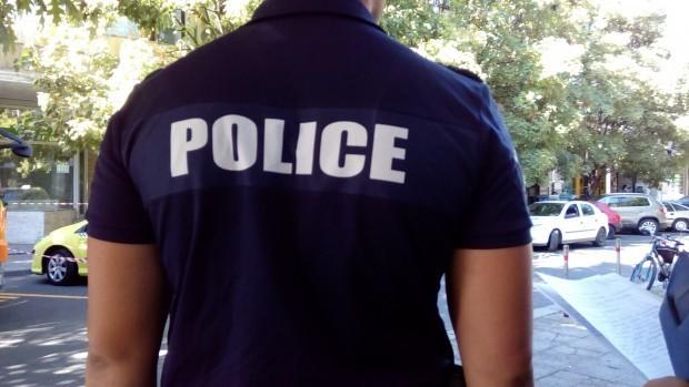 <div В изпълнение наплана за противодействие на конвенционалната престъпност на