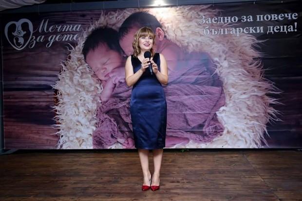 Да дадем шанс, надежда и вяра на много български семейства