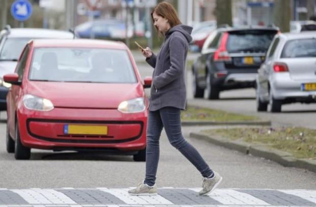 100 лева глоба грози всички пешеходци, които пресичат и говорят