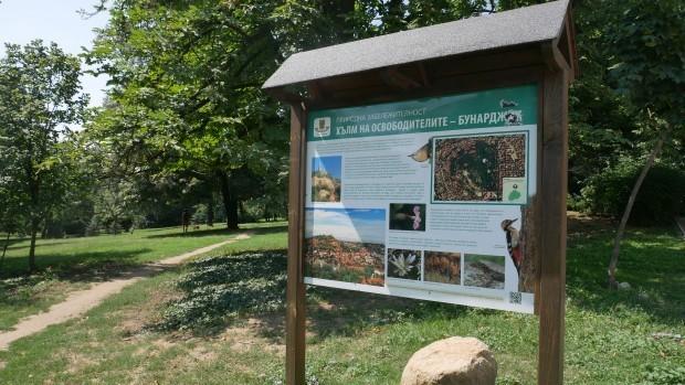 Започва мащабното обновяване на Бунарджика, научи Plovdiv24.bg. Днес бе подписан