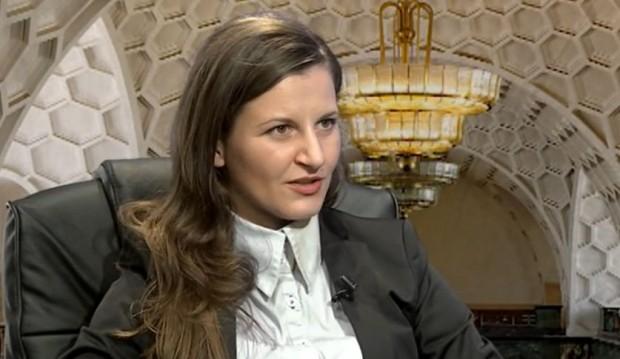 Трансмедия ТВ Нападнатата вчера в София адвокатка обясни, че бандитът, който