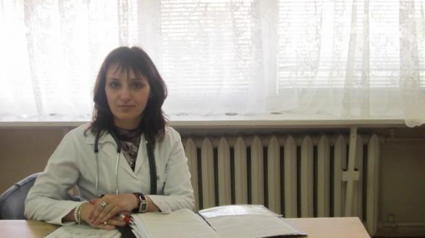 Млад и обещаващ специалист-гастроентеролог избра УМБАЛ Бургас пред болници в