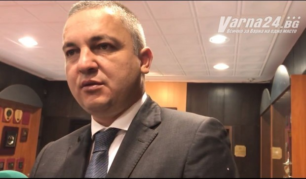Varna24.bg. Ето какво каза градоначалникът: