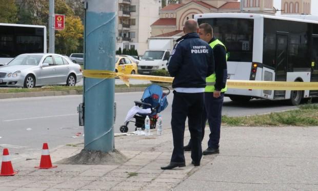 Районна прокуратура-Пловдив наблюдава досъдебно производство за нарушаване правилата за движение