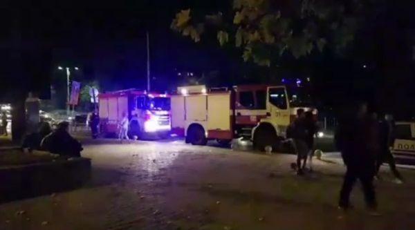 25-годишен е мъжът, който тази вечер пострада на метростанция Стадион