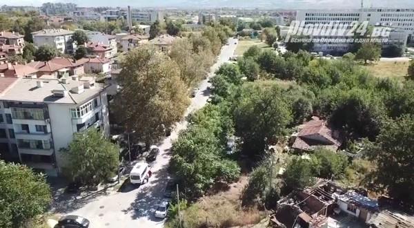 Общината издаде заповед за отчуждаване на последните4 имота, касаещи проекта