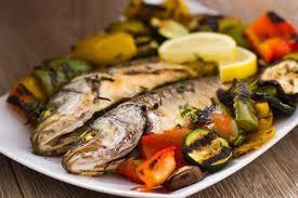 >Специалистите посочват, че правилното и редовно съблюдаване на средиземноморската диета,
